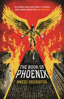 The Book of Phoenix, Paperback Book
