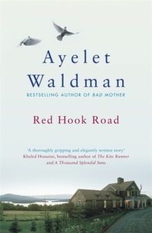 Red Hook Road, Paperback Book
