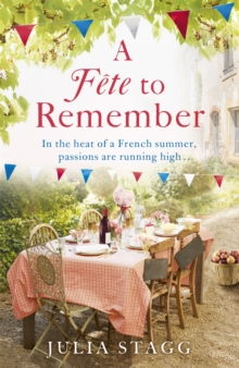 A Fete to Remember : Fogas Chronicles 4, Paperback Book