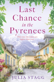 Last Chance in the Pyrenees : Fogas Chronicles 5, Paperback Book