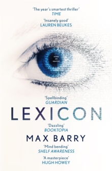 Lexicon, Paperback Book