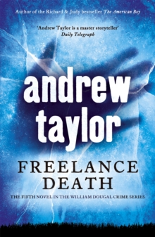 Freelance Death : William Dougal Crime Series Book 5, Paperback Book