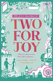 Two for Joy, Paperback Book