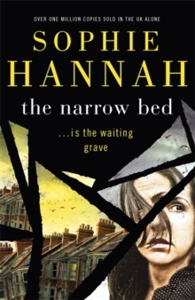 The Narrow Bed, Hardback Book