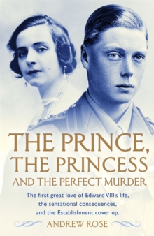 The Prince, the Princess and the Perfect Murder, Paperback Book