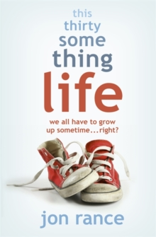 This Thirtysomething Life, Paperback Book