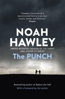 The Punch, Paperback Book