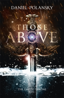 Those Above, Hardback Book
