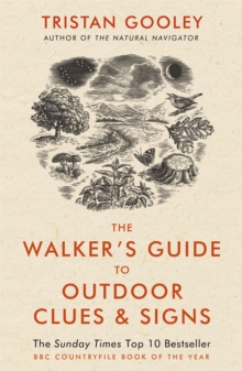 The Walker's Guide to Outdoor Clues and Signs, Paperback Book