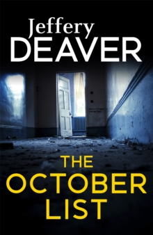 The October List, Paperback Book