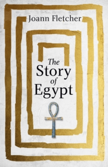 The Story of Egypt, Paperback Book