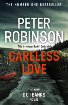 Careless Love : DCI Banks 25, Paperback / softback Book