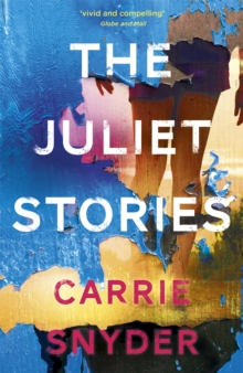 The Juliet Stories, Paperback Book