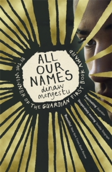 All Our Names, Paperback Book