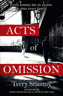 Acts of Omission, Paperback Book