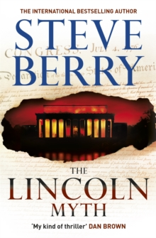 The Lincoln Myth : Book 9, Paperback Book