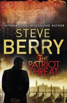 The Patriot Threat : Book 10, Paperback Book