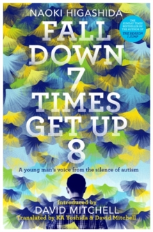 Fall Down Seven Times, Get Up Eight, Paperback Book