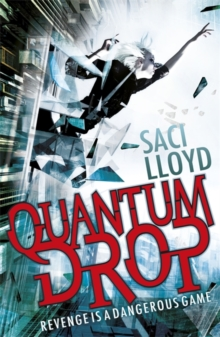 Quantum Drop, Paperback Book