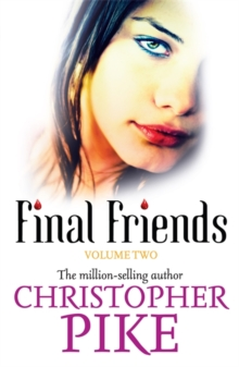 Final Friends: Volume 2, Paperback Book