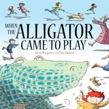 When the Alligator Came to Play, Paperback Book