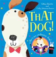 That Dog!, Paperback Book
