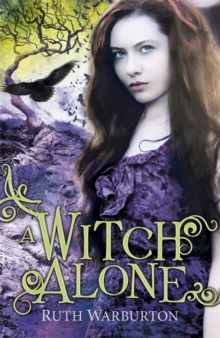 A Witch Alone, Paperback Book
