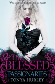 The Blessed: Passionaries : Book 2, Paperback Book