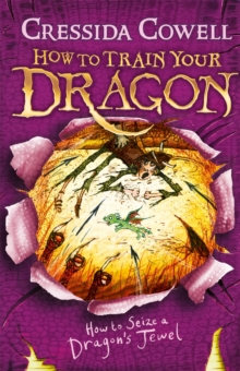 How to Seize a Dragon's Jewel : Book 10, Paperback Book