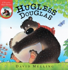 Hugless Douglas: Hugless Douglas : Book and CD, Mixed media product Book