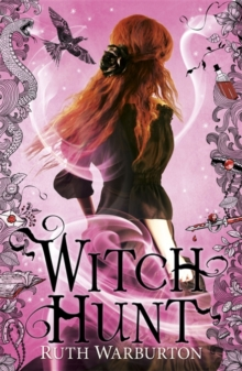 Witch Finder: Witch Hunt : Book 2, Paperback Book