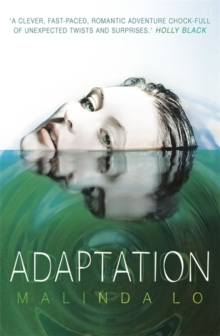 Adaptation, Paperback Book