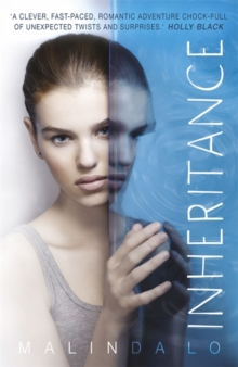 Inheritance, Paperback Book