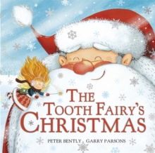 Tooth Fairy's Christmas, Hardback Book