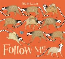 Follow Me!, Paperback Book