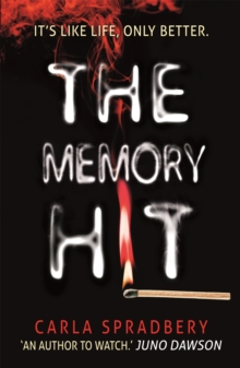 The Memory Hit, Paperback / softback Book