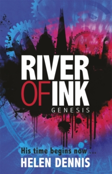 River of Ink: Genesis : Book 1, Paperback Book