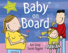 Baby On Board, Paperback Book