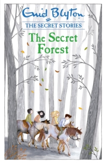Secret Stories: The Secret Forest, Paperback Book