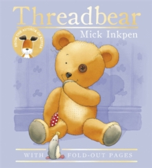 Threadbear, Paperback Book