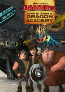 How to Start a Dragon Academy, Paperback / softback Book