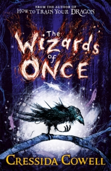 The Wizards of Once : Book 1, Paperback Book