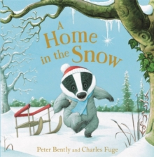 A Home in the Snow, Paperback / softback Book