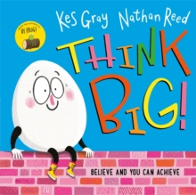 Think Big, Hardback Book