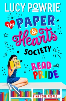 The Paper & Hearts Society: Read with Pride : Book 2, Paperback / softback Book