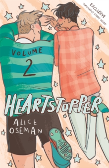 Heartstopper Volume Two, Paperback / softback Book
