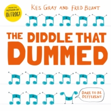 The Diddle That Dummed, Paperback / softback Book