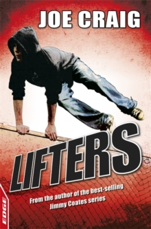 EDGE: A Rivets Short Story: Lifters, Paperback Book