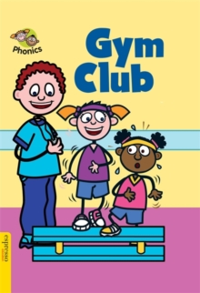Gym Club : Level 6, Paperback Book