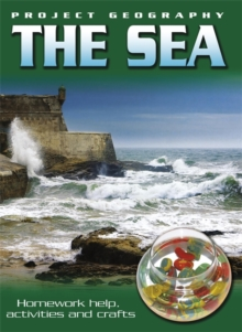 The Sea, Paperback Book
